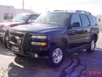 2005 Chevy Tahoe Z71 4x4, 5.3L V8, Automatic, 154000