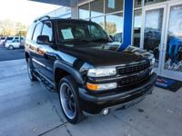Clean Carfax 4x4 SUV with Premium Wheels!  Options: