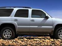 Only 140,857 Miles! Delivers 19 Highway MPG and 15 City