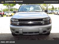 2005 Chevrolet TrailBlazer Our Location is: AutoNation