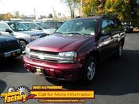 Exterior Color: medium red metallic, Body: SUV, Engine: