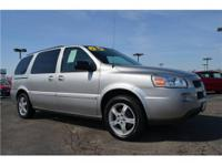 2005 Chevrolet Uplander Mini-van, Passenger LS Our