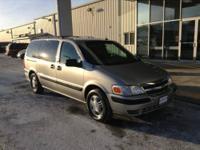 2005 Chevrolet Venture Mini-van, Passenger LT Our