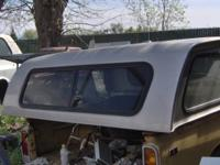 2005 Chevy BED COVER by RAIDER - Custom cab-high