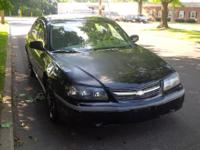 2005 chevy impala  inspection good  run and