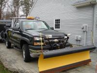 2005 chevy 4x4 2500 HD 6.0L 8cyl. ONLY HAS 26,000