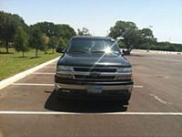 2005 Chevy tahoe for sale. 111K miles Grey cloth