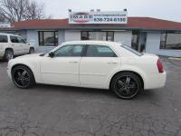 Very sharp Chrysler 300 with New Tires. Clean CARFAX.
