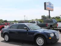 Make: Chrysler Model: 300 Year: 2005