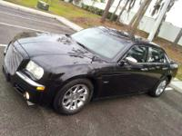 I have a beautiful Chrysler 300 clean inside and out