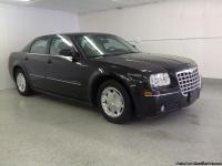 2005 Chrysler 300 Limited. 3.5 Liter Hi-Output V6