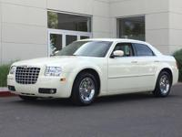 New Price! Cool Vanilla Clearcoat 2005 Chrysler 300