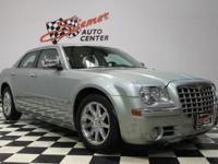Looking for a clean, well-cared for 2005 Chrysler 300?