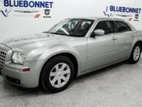 Purchase this as-is 2005 Chrysler 300 Touring edition