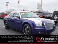 2005 Chrysler 300 Touring. Don't bother looking at