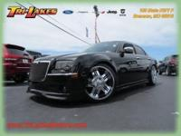 This 2005 Chrysler 300 is offered to you for sale by