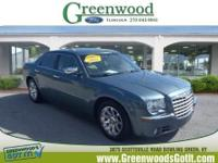 *This 2005 Chrysler 300 C* will sell fast *Leather