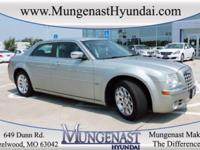 300C. It's as fresh an example as you'll find on the