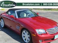 2 door convertible. 3.2L with automatic transmission