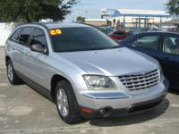 Options:  2005 Chrysler Pacifica Touring Touring 4Dr