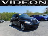 ONLY 44,677 Miles! GT trim. Heated Leather Seats,