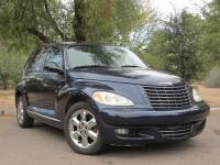 !!! WOW THIS IS ONE VERY NICE 2005 PT CRUISER LIMITED