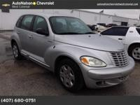 2005 Chrysler PT Cruiser Our Location is: AutoNation