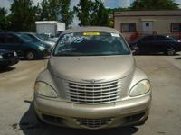 Chrysler PT cruiser incorporates the retro appearance