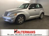 4D Sport Utility and FWD. Best color! The Halterman
