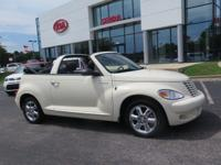 LOW Miles!!! Convertible One Owner Garage Kept VERY