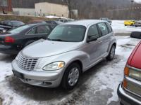 NICE CLEAN PT CRUISER RUNS AND DRIVES GREAT SOLD WITH