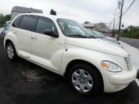 This ever popular PT Cruiser Is a great car! It has
