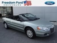 Less than 49k Miles** Are you searching for a sweet