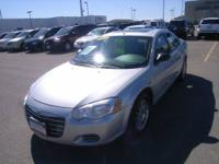 2005 Chrysler Sebring 4dr Sedan Touring Touring Our