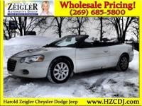 ( CONVERTIBLE) (GTC PACKAGE) (AUTO TRANS) (CLEAN) OUR