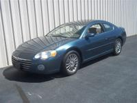 Options Included: Front Wheel Drive, Front Tow Hooks,