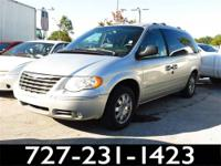 2005 Chrysler Town & Country Our Location is: