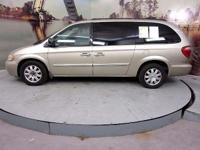 2005 Chrysler Town & Country CARS HAVE A 150 POINT