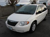 Exterior Color: stone white, Body: Mini-van, Passenger,