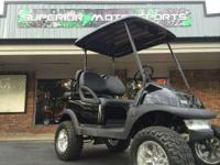 Year: 2005 Condition: Used Club Car Precedent