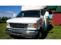 This 2005 Coachmen Model 235 SO has 36K miles and is in