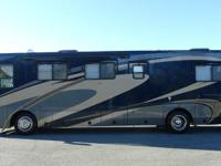 This is a one Owner 2005 Coachmen Cross Country with