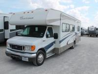 Stock #: 9908A Year: 2005 Brand: Coachmen Model: