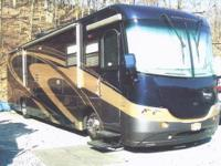 2005 excellent condition, diesel RV for sale. Currently