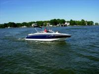 2005 Cobalt Boats Bowrider Please call boat owner