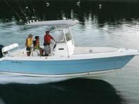 2005 Cobia Center Console Please call owner Janice at