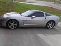 Corvette for sale, $28,000.00 obo Clean title in