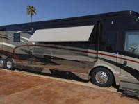 2005 Country Coach 45' Affinity 730 Alexander Valley