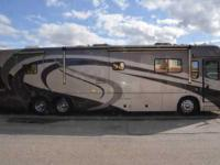 2005 Country Coach Allure 430 Series Class A. 155500.00