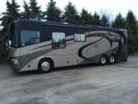 2005 Country Coach Allure (NY) - $119,000 Length: 36